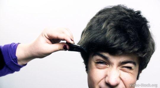 haircut-shooting