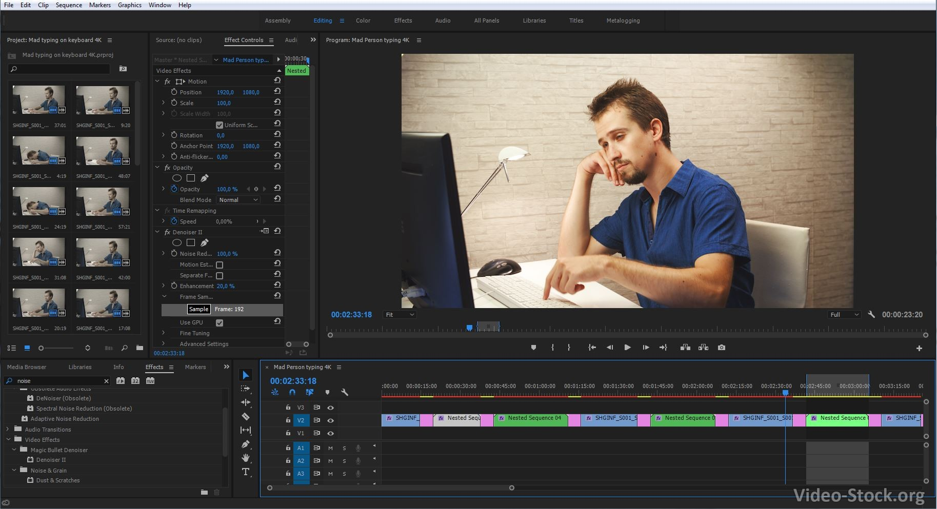Lynda - Commercial Editing Techniques with Final Cut Pro X ...